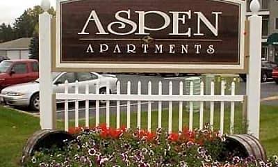 Aspen Apartments, 0