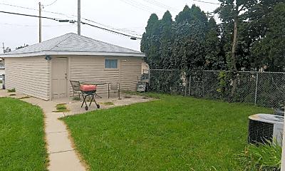 Patio / Deck, 3929 N 75th St, 2