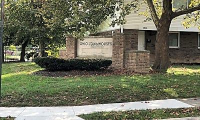 Ohio Townhouses, 1