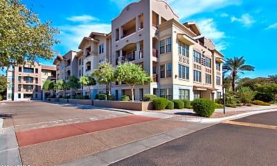 Building, 7291 N Scottsdale Rd 2001, 0