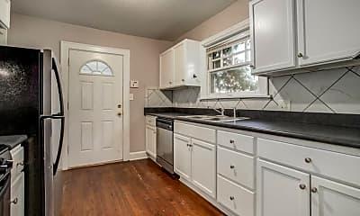 Kitchen, 5420 Harrison, 2