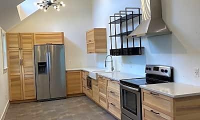 Kitchen, 1604 Essex Ave, 0
