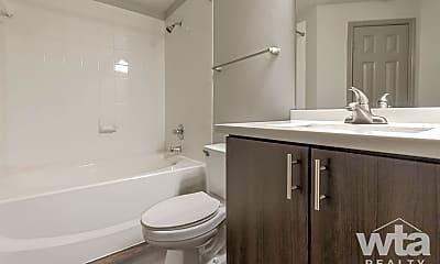 Bathroom, 13425 N Fm 620, 0