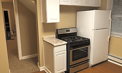 Kitchen, 308 James Ave, 1