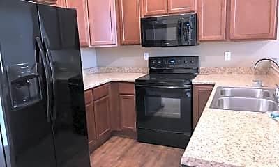 Kitchen, 5736 E Pea Ridge Rd, 1