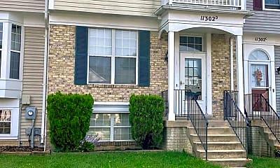 Building, 11302 Golden Eagle Pl, 0
