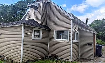 Building, 810 South Park Ave, 0