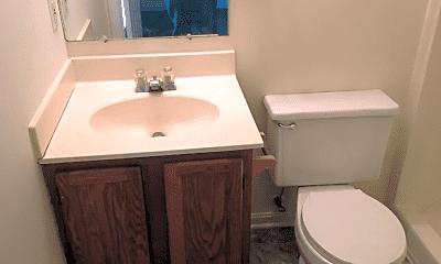 Bathroom, 5101 Keegan Way, 2