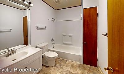 Bedroom, 2641 Old Steese Hwy, 2