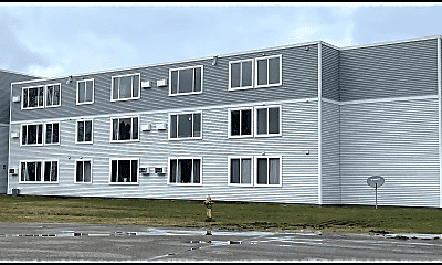 Building, 300 15th Ave W Bldg 350, 0