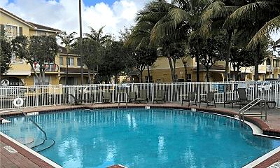 Pool, 8912 W Flagler St, 2