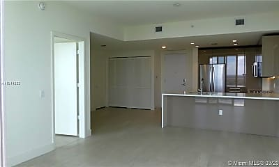 Living Room, 1800 NW 136th Ave 2006, 2