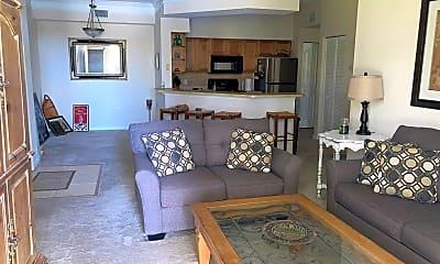 Living Room, 8208 Myrtlewood Cir W, 2
