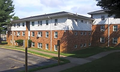 Terrace Apartments, 0