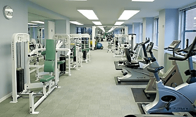 Fitness Weight Room, 301 E 75th St, 2