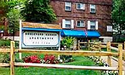 Boulevard Gardens, 0