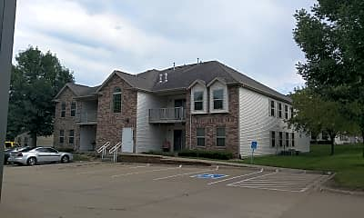 Green Meadow Apartments, 0