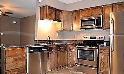 Kitchen, 206 Eubanks St, 1