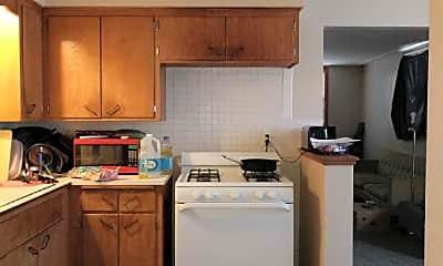 Kitchen, 3501 N Fremont Ave, 0