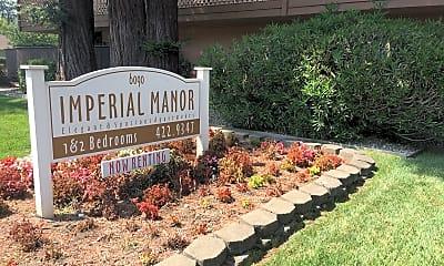 Empirial Manor, 1