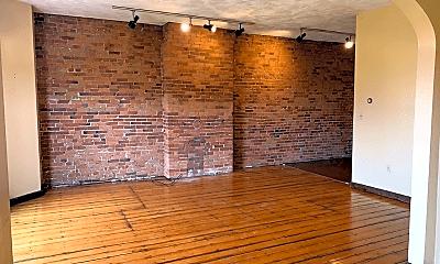 Living Room, 660 Tremont St, 1