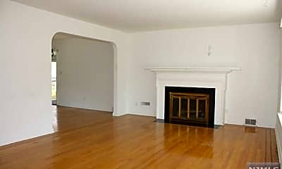 Living Room, 51 Delaware Ave, 1