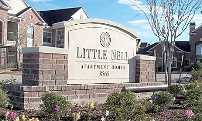 Little Nell, 0