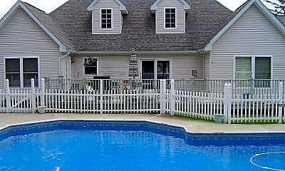 Pool, 2215 Old Mill Rd, 0
