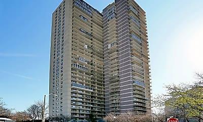 Building, 6040 Boulevard E 23B, 0