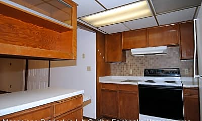 Kitchen, 830 5th Ave, 1