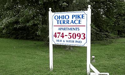 Building, 780 Ohio Pike, 1