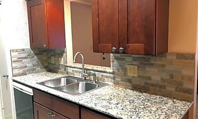 Kitchen, 421 W San Antonio St, 0