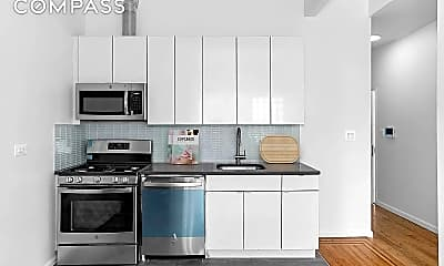 Kitchen, 110 Bushwick Ave 1, 1