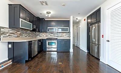 Kitchen, 704 Grand St 12, 1