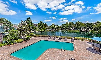 Pool, Lakes of Chateau South, 0