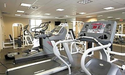 Fitness Weight Room, 925 Clopper Rd, 1