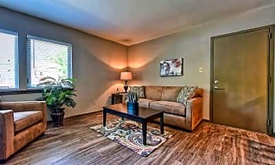 Living Room, Lakeside, 1