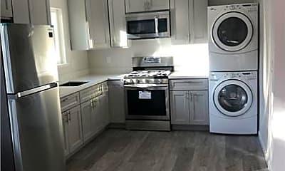 Kitchen, 185 S 19th St, 1