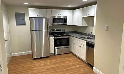Kitchen, 100-106 WHITEHALL RD, 1