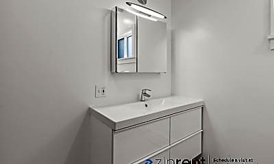 Bathroom, 1084 43Rd St, #2, 2
