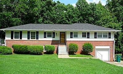 Building, 3393 Shawnee Trail SE, 1