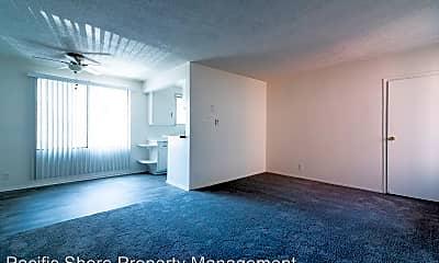 Living Room, 3159 W 11th St, 0
