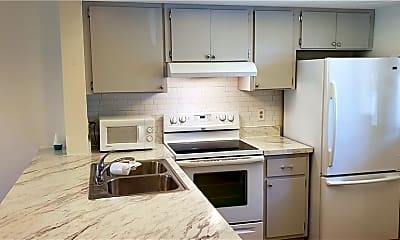 Kitchen, 4790 S Cleveland Ave 1603, 1