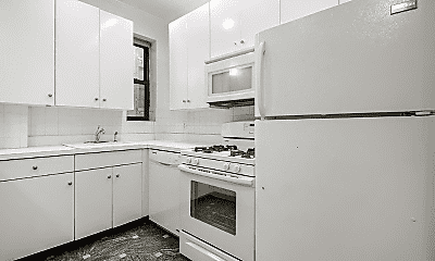 Kitchen, 1240 Park Ave, 1