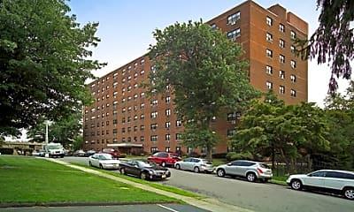 Reynolds Terrace Apartments, 0