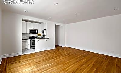 Living Room, 245 E 37th St 3-C, 0