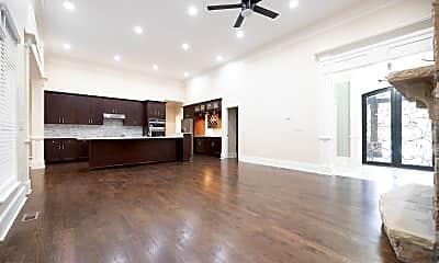 Living Room, 1570 GA-164, 2