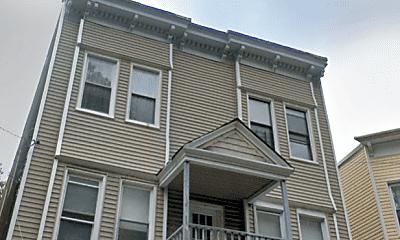 Building, 364 Ashburton Ave, 0