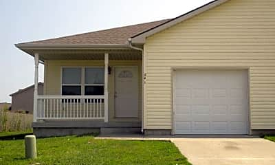 Building, 841 Whitetail Ct, 0