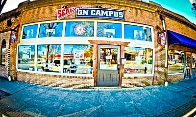 Sealy on Campus - SOC Store, 0
